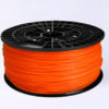PLA - Orange - 3mm
