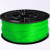 PLA - Translucent Green - 3mm