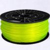 PLA - Translucent Yellow - 3mm