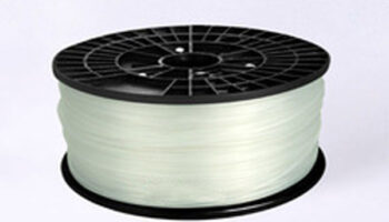 ABS - Clear - 1.75mm - 1kg