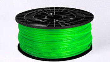 ABS - Translucent Green - 1.75mm -1kg