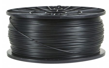 Black PLA ABS 3D printer filament