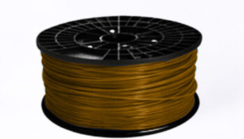 ABS - Gold - 1.75mm - 1kg