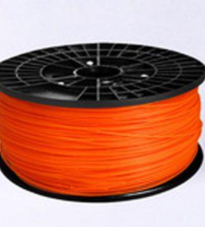 ABS - Orange - 3mm
