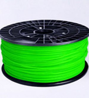 ABS - Peak Green - 3mm