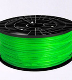 ABS - Translucent Green - 2.85mm- 1kg