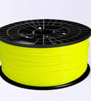 ABS - Yellow - 2.85mm - 1kg