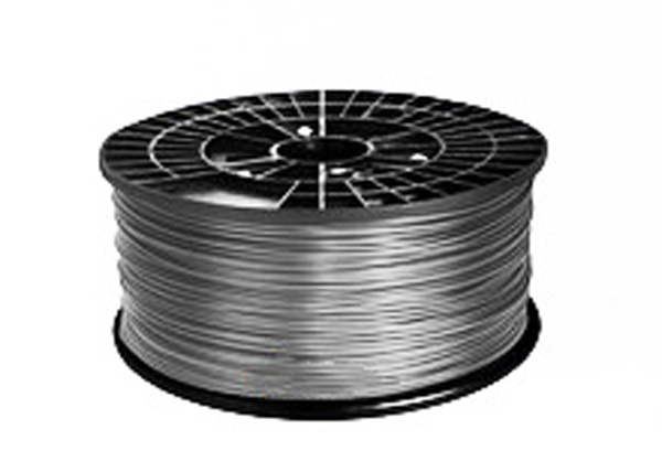 PLA - Gray - 3mm - 2KG Spool