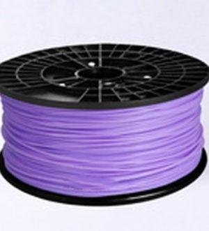 PLA - Translucent Purple - 1.75mm - 1kg