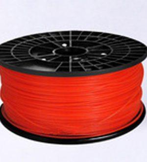 PLA - Translucent- Red - 1.75mm - 1kg