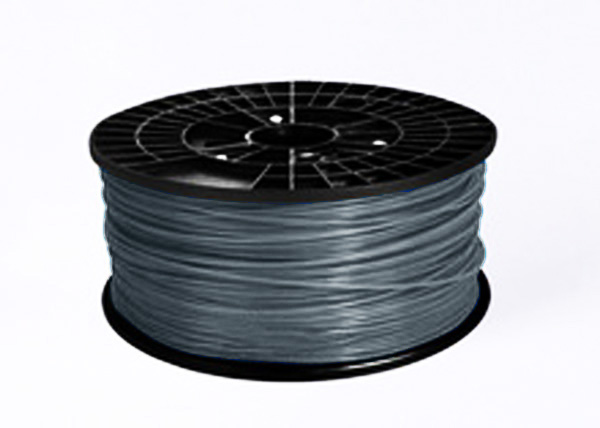 PLA – Silver – 1.75mm
