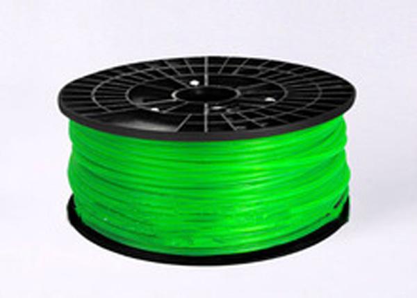 PLA – Translucent Green – 1.75mm