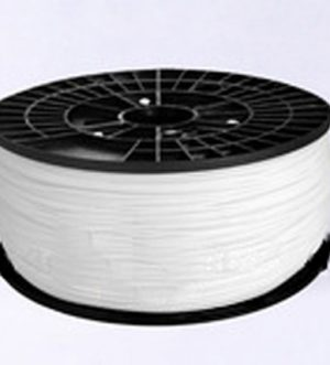 PLA - White - 3mm