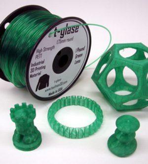 Taulman-T-Glase - Green - 1.75mm  *** 1lb spool ***