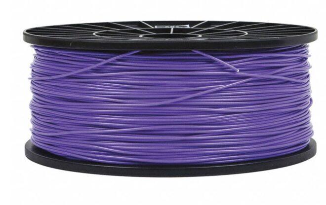 Purple PLA ABS 3D printer filament